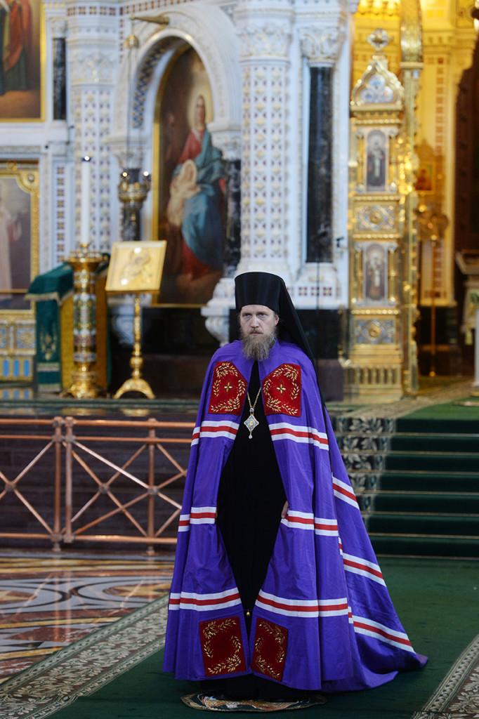 Иоанн (Руденко), епископ Воркутинский и Усинский